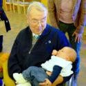 90 Jahre Pater Otto Jossen