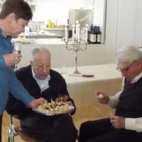 95. Geburtstag von H. Josef Erpen