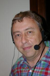 Pater François Rossier (1957 - 2017) 1