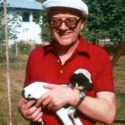Pater Bernard Truffer (1921 - 2015)