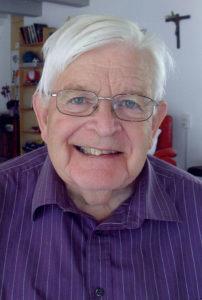 Pater Urs Schenker (1931-2015)