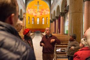 Dialogue interreligieux et hospitalité fraternelle 10
