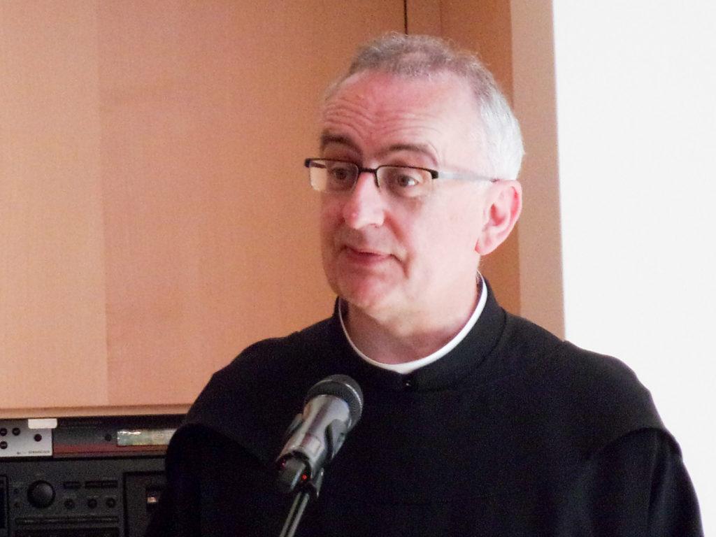 Fünfundzwanzig Jahre Bischofsweihe 5