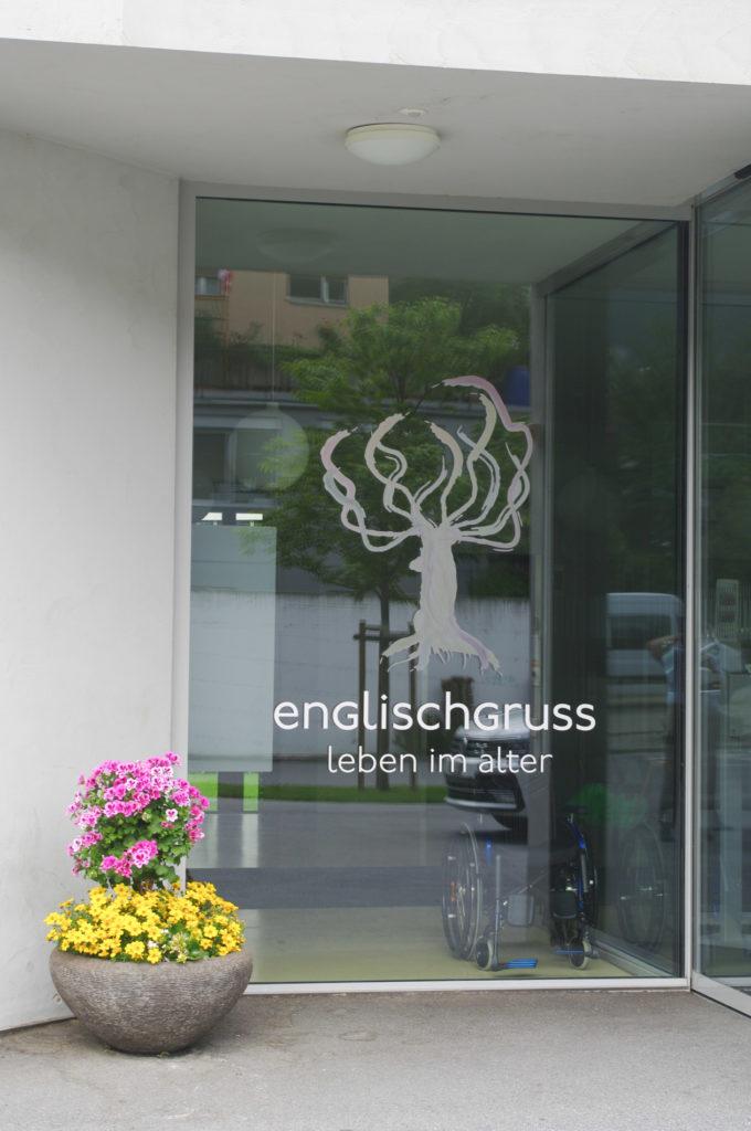 Visite de la responsable de l'Alliance mariale 1