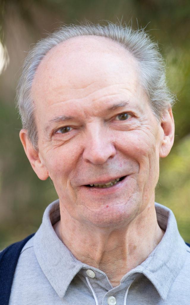Roland Gruber: un second mandat de supérieur pour la Suisse